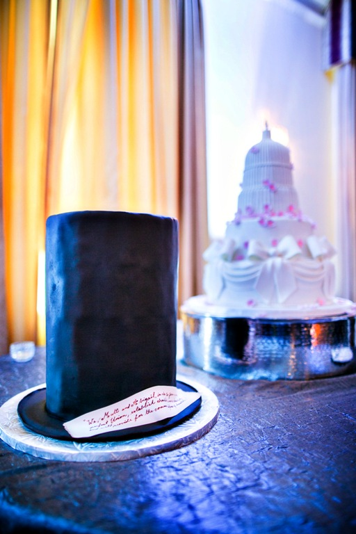 dc wedding cakes fort mcnair wedding 13363