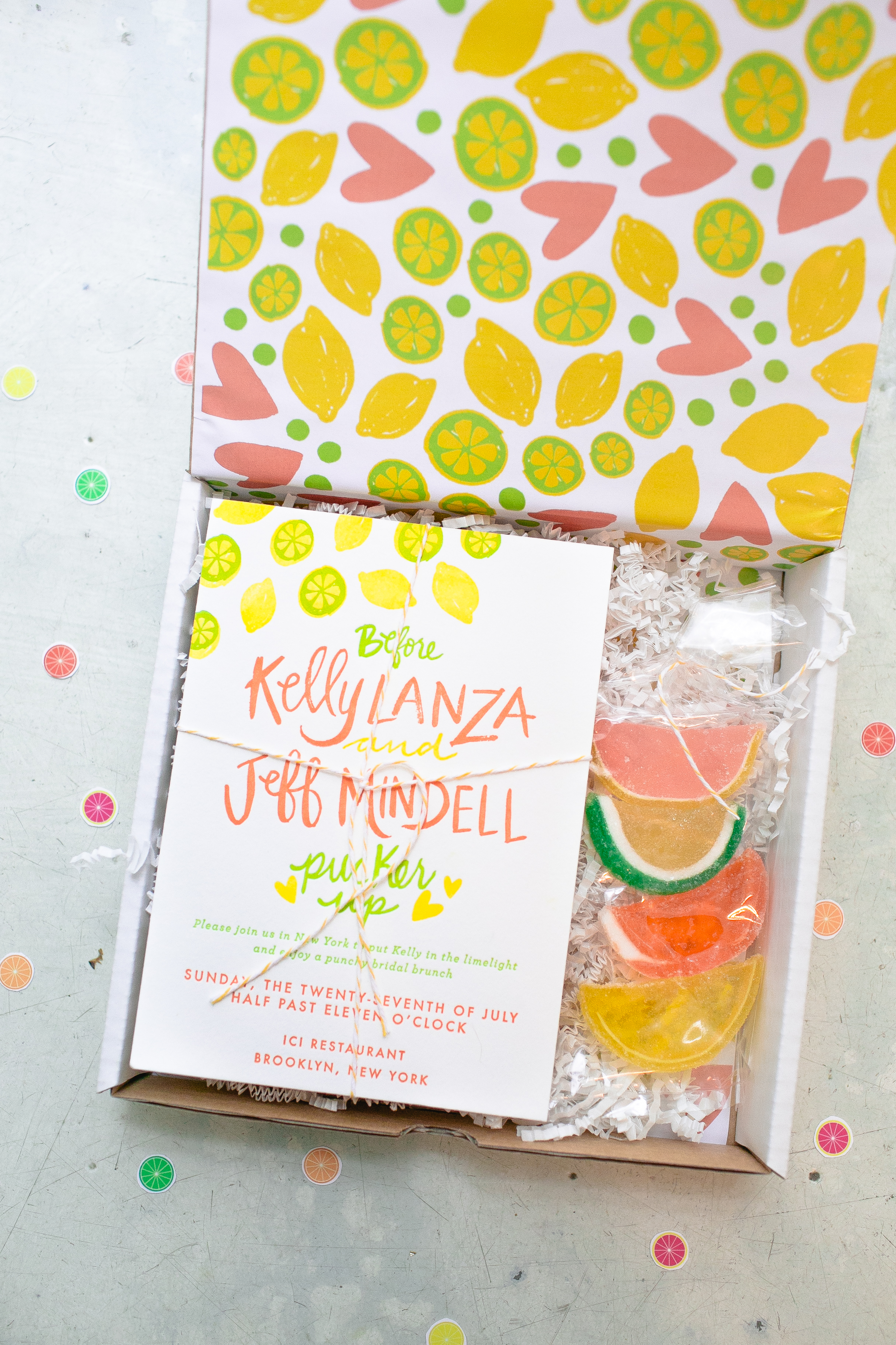 01-bellwether-events-you-look-lovely-photography-9th-letter-press-citrus-inspired-pucker-up-theme-lemon-lime-grapefruit-orange-bridal-shower