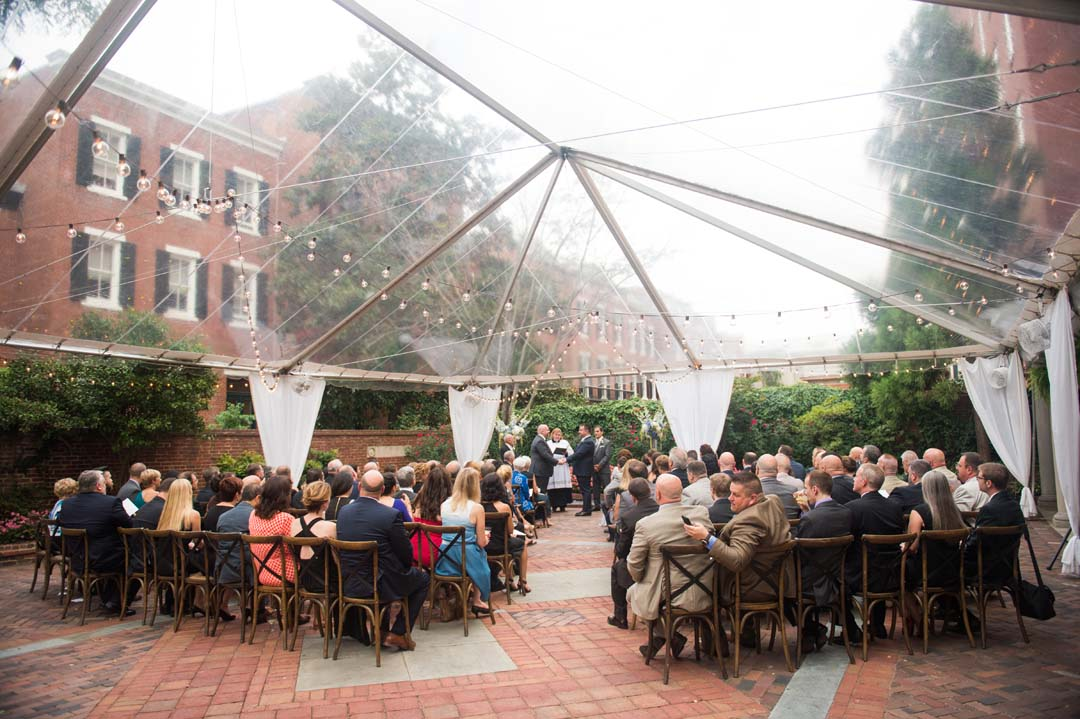 Decatur House Wedding DC by top wedding planner Bellwether Events 09