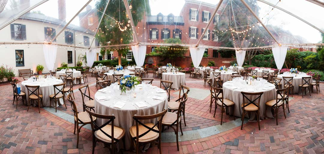 Decatur House Wedding DC by top wedding planner Bellwether Events 18