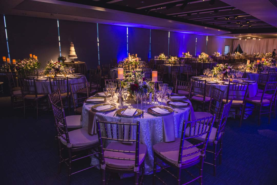 Newseum wedding by top DC wedding planner Bellwether Events 11
