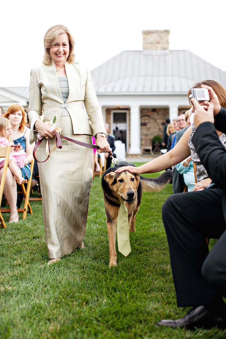 Virginia home wedding by top DC wedding planner Bellwether Events 20