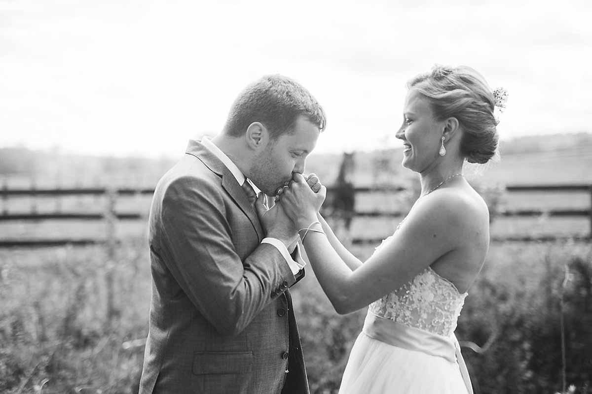 Riverside on the Potomac wedding photo 14