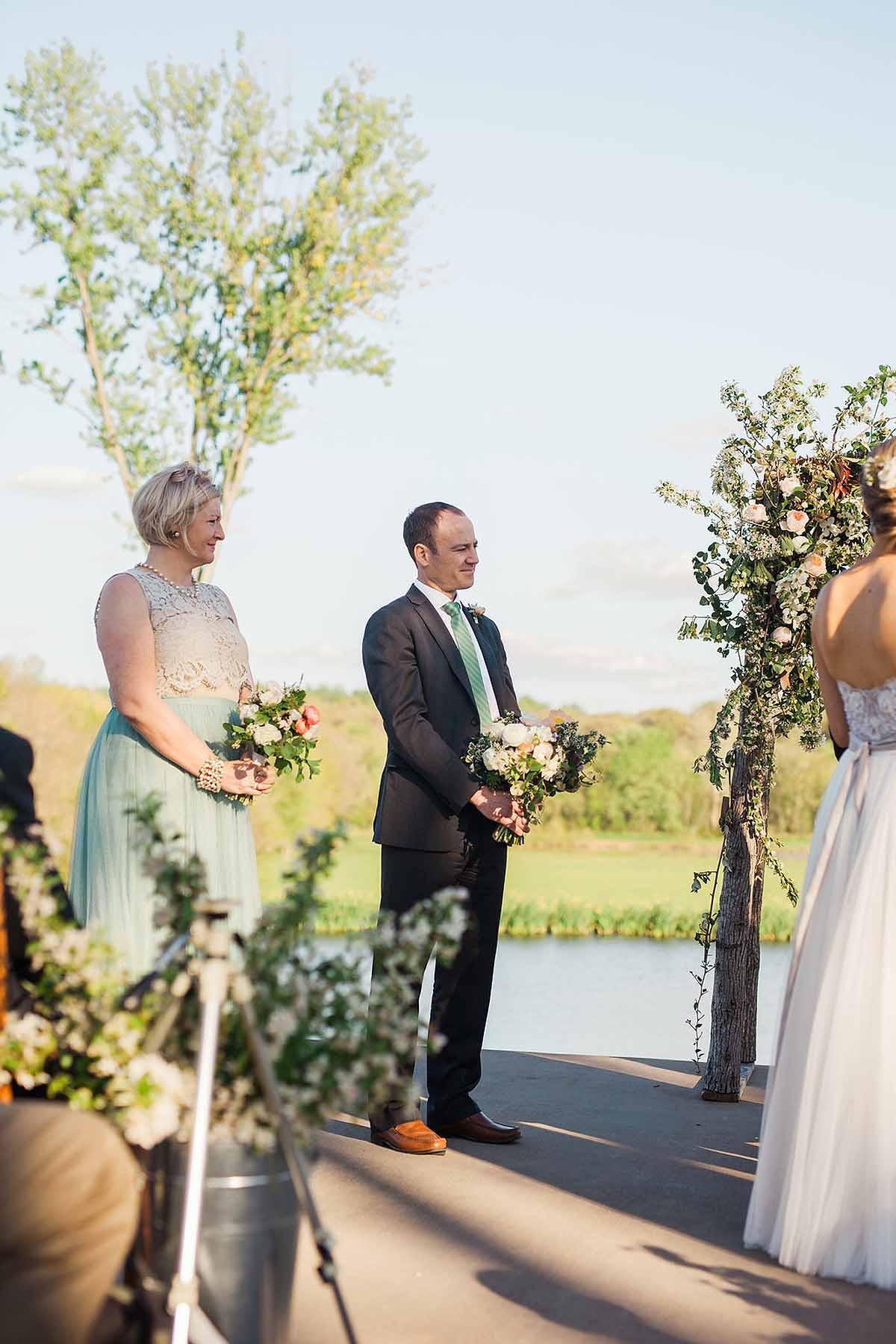 Riverside on the Potomac wedding photo 24