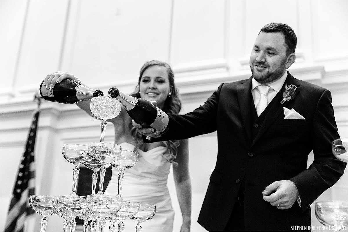 DAR DC wedding photos by top DC wedding planner Bellwether Events 29