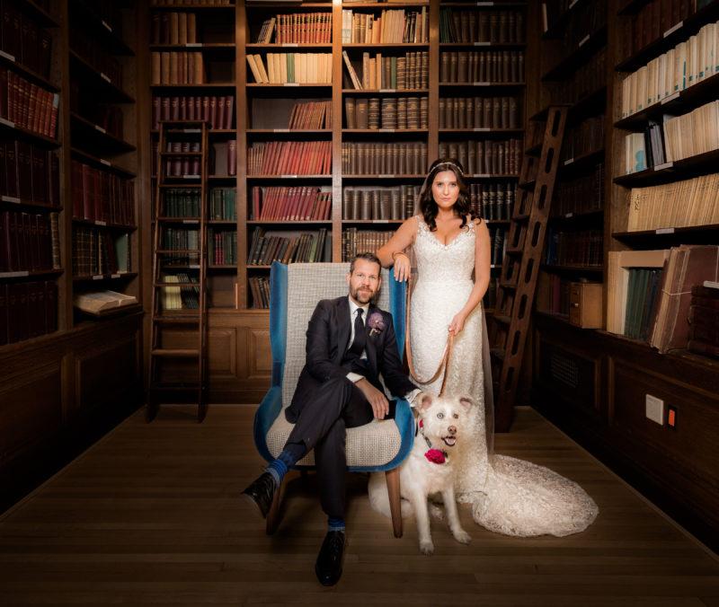 Carnegie Institution for Science Wedding – Bellwether Events – Washington DC event planner 31