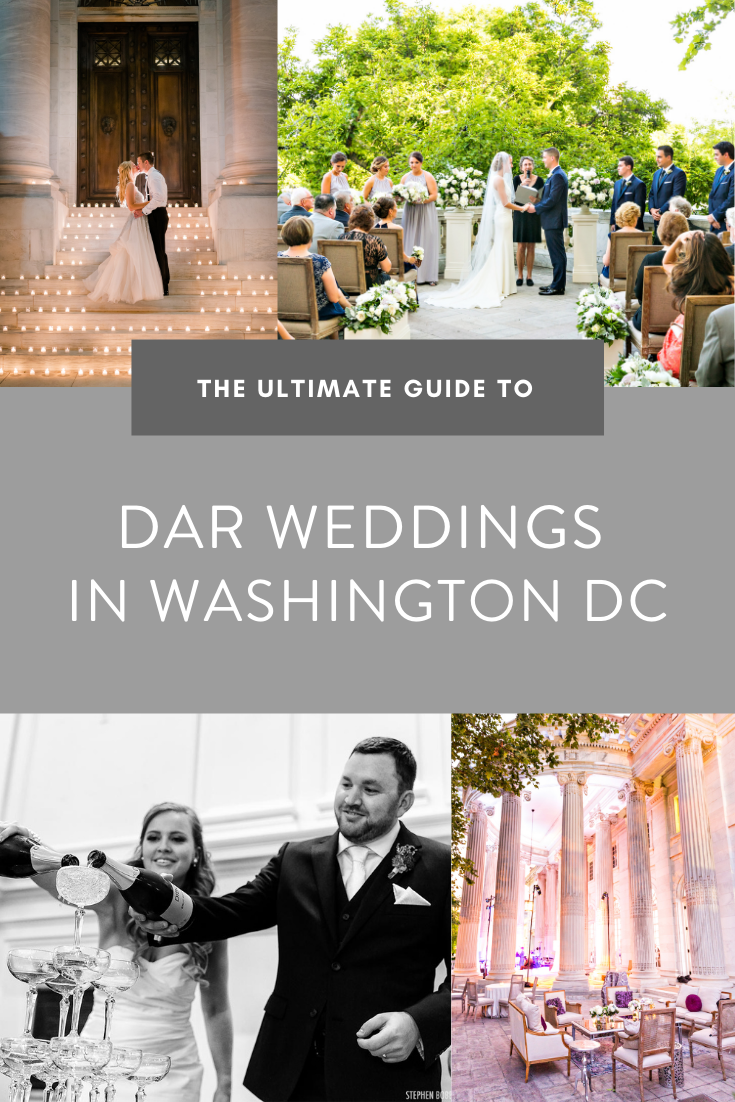 Ultimate Guide to DAR Weddings in DC (1)